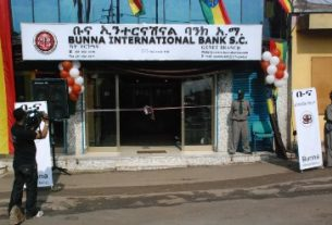 Banking business in Ethiopia booming