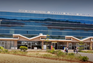 Ethiopia inaugurates new airport