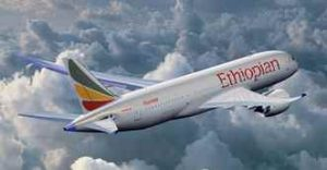 Ethiopian Airlines, Germany's ACM Aerospace partner to manufacture aircraft parts