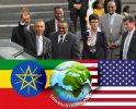 Ethiopia, America discuss democracy, human rights
