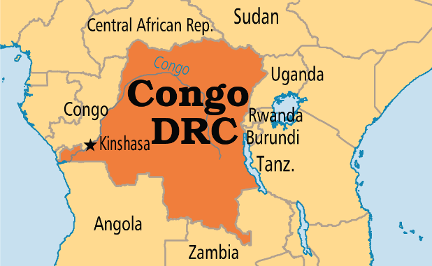 United States gives $67 million to Democratic Republic of the Congo