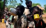 Billions needed to eradicate poverty and hunger