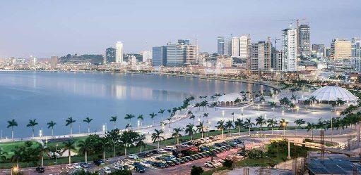 Quantum Global named Best Investment Company Angola 2016