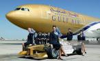 Gulf Air, Agoda launch new partnership