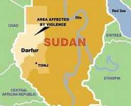 Sudan discusses power project with African Development Bank