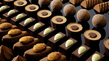 Ethiopia gets first chocolate factory
