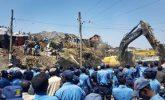Garbage landslide death toll in Ethiopia reaches 62