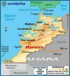 Morocco's trade with Africa conjures promising prospects