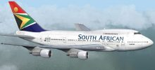 South Africa, Ethiopia Airlines to commence partnership summer 2017