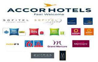 AccorHotels partners with New Mauritius Hotels