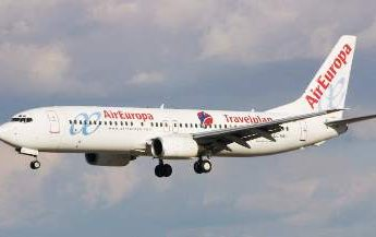 Ethiopian Airlines partners with Air Europa