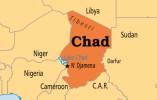 Presidential Proclamation LiftsTravel Restrictions for Chad