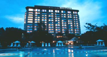 Hilton receives Ethiopia's Hotel 2017 award