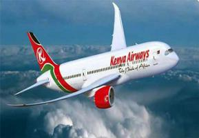 Kenya Airways, GE partner to train for Kenyan aviation students