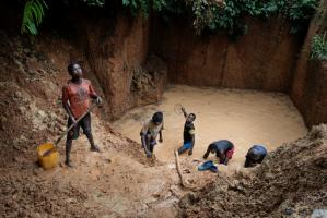 African mineral resource classification system development underway