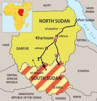 IFAD to assist Sudan's rural transformation