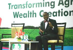 African Development Bank approves programs for next year