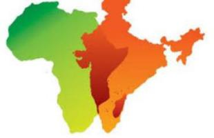 Africa, India trade grows ten fold