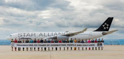 Star Alliance announces digital technology strategy