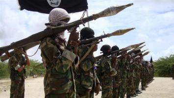 United States strikes al-Shabaab logistics in Somalia