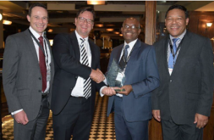 Ethiopian Airlines wins African Airline 2017 Award
