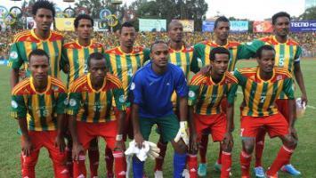 COPA Coca Cola contributes to football development in Ethiopia