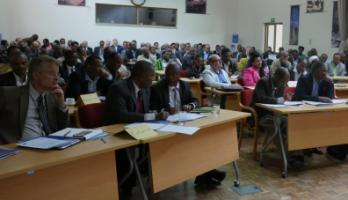 USAID launches new activity in Ethiopia