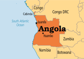 Angolan farmers secure funding to improve food security