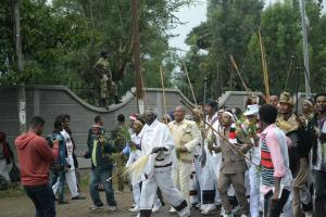Ethiopia ends state of emergency