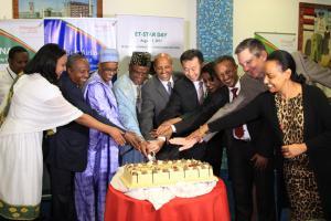 Ethiopian Airlines begins flight to Kaduna, Nigeria