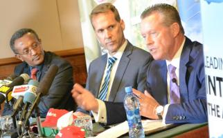 Ethiopian Airlines, Sabre extend partnership