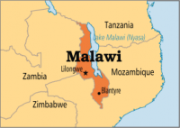 Malawi launches new project to reduce extreme poverty