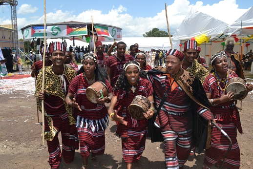 First international travel, tourism expo opens in Hawassa