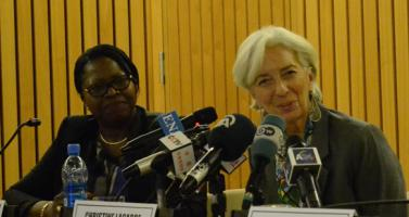 Partners set to build financial inclusion, stability in Africa