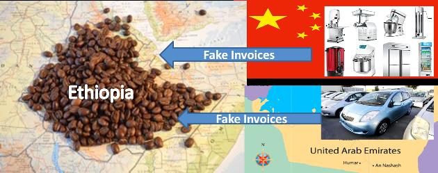 Ethiopia secures $1.6 billion additional revenue capturing fake invoices