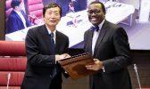 Japan provides US $700 million to African Development Fund