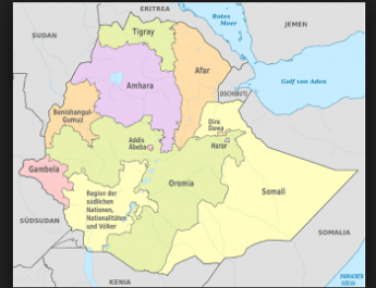 Understanding evolutionof Ethiopia'scurrent political turmoil