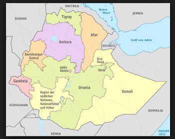 Ethiopia opens door to all nationalities