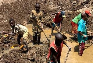 Kimberly Process urges Zimbabwe to investigate diamond miners torture