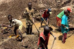 Kimberly Process urges Zimbabwe to investigate diamond miners torture