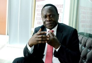 African ministers of finance set to confer on tax, corruption affairs