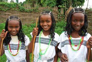 Sweden provides humanitarian assistance for Ethiopian children