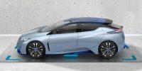 Nissan introduces environmental impact reduction plan