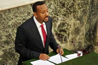 Why Ethiopians are optimistic under Prime Minister Abiy [OPINION]