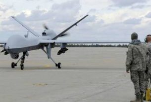 United States Conducts Airstrike in Somalia