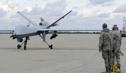 United States Conducts Airstrike in Somalia