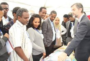 Addis Ababa host conference on English language