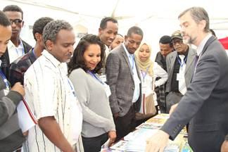 Addis Ababa host conference on English language