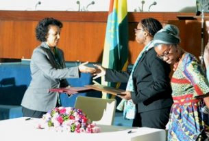 UN agency invest $57 million dollars to renovate Africa Hall