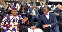Forum discusses Africa disaster risk financing program